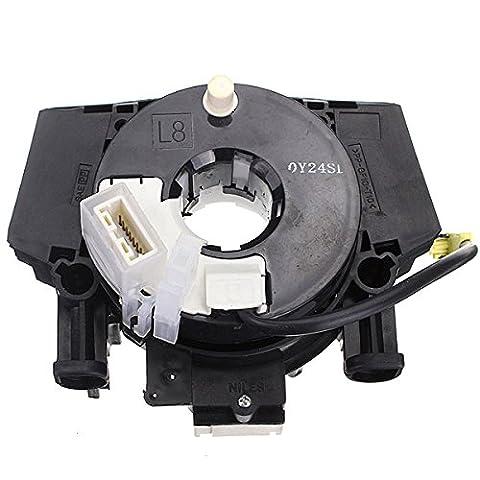 Wickelfeder Airbag -Kabel für Nissan Navara D40 Pathfinder 2005-2013