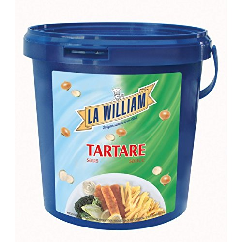 La William - Tartare 3 L