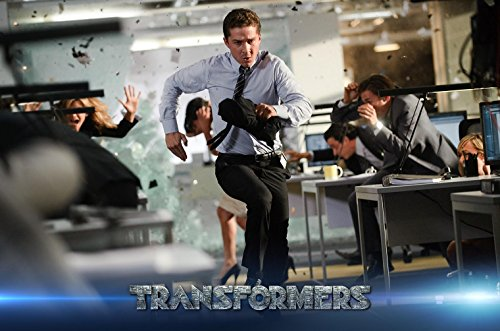 Transformers 3: Die dunkle Seite des Mondes – Ultra HD Blu-ray [4k + Blu-ray Disc] - 4