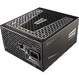 Seasonic SSR-850TD 850W ATX Negro Unidad de - Fuente de alimentación (850 W, 100-240, 50-60, 11 A, 5,5 A, Activo)