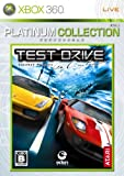 Microsoft Test Drive Unlimited (Platinum Collection) [Japan Import](Xbox 360)