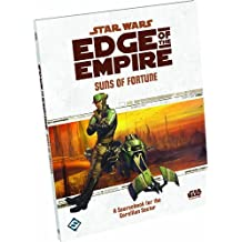 Star Wars Edge of the Empire: Suns of Fortune by Fantasy Flight Games (2013-12-20)