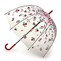 Fulton Birdcage 2 Stick Umbrella, 94 cm