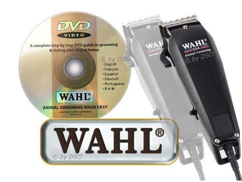 WAHL Smartgroom Pet Grooming 4