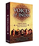#3: Music Card: Voices of India  - 320 Kbps Mp3 Audio (4 GB)