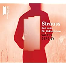 Strauss : Don Juan / une Vie de Héros