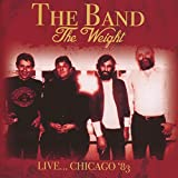 Weight:Live Chicago'83 [Import allemand]