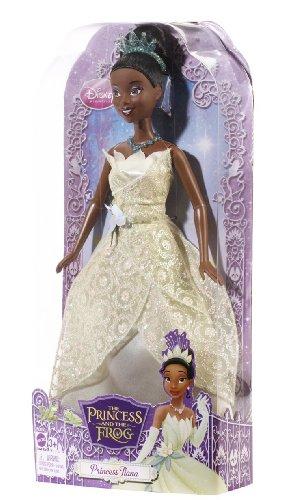 Mattel - Principessa Tiana