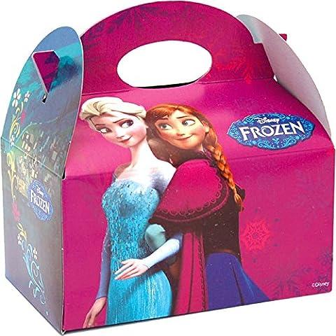 Idées Pour Maison Elf Costumes - German Trendseller® - 4 x boîtes à