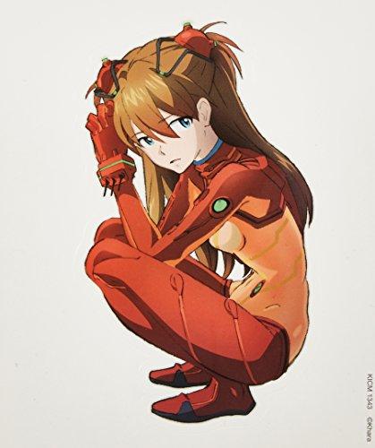 Cr Evangelion 7th Theme Song - 3