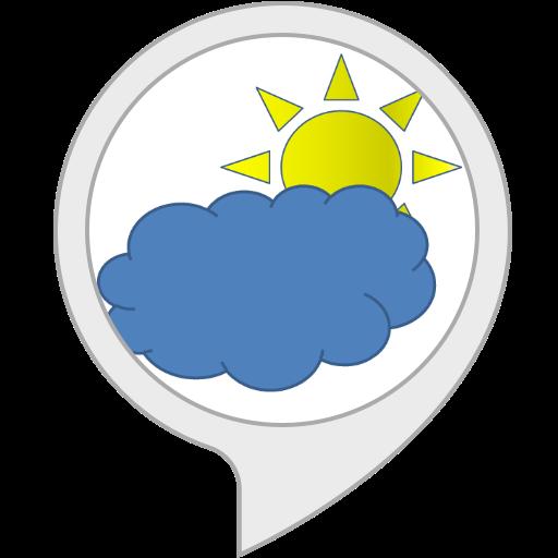 Wetterstation in Dormitz