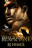 Wolves of Black Pine (The Wolfkin Saga Book 1) (English Edition)