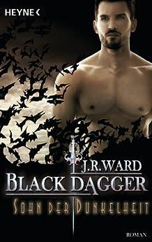 Sohn der Dunkelheit: Black Dagger 22 - Roman von [Ward, J. R.]