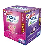 Odonil Blocks 50gm Mix (3+1)