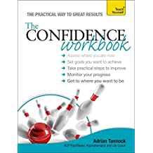The Confidence Workbook: Teach Yourself (Teach Yourself: Relationships & Self-Help)