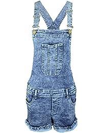 Amazon.it  Salopette - Donna  Abbigliamento a913eebea03