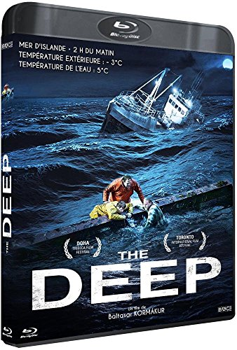 The deep [Blu-ray] [FR Import]