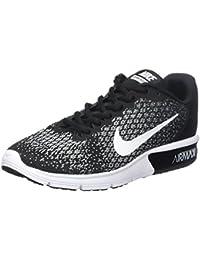 Nike Air Max Sequent 2, Zapatillas de Running para Asfalto para Mujer
