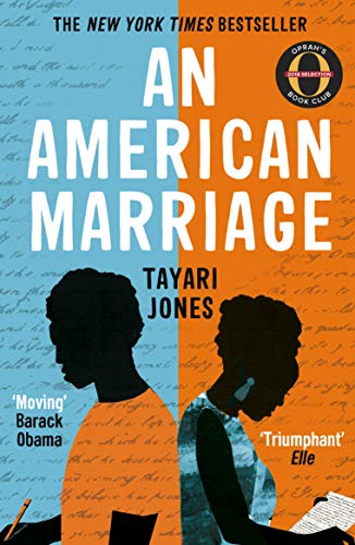 An American Marriage por Tayari Jones