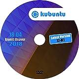 #8: kubuntu Linux 18.04, Ubuntu Desktop Live Boot/Install DVD, 32-bit