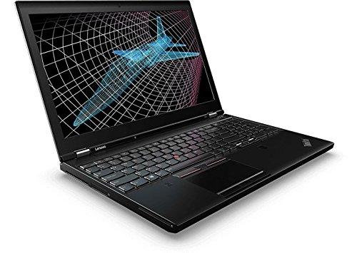 Lenovo ThinkPad P51 i7-7700 M1 4G 32G 1TB W10H (Zertifiziert und Generalüberholt)