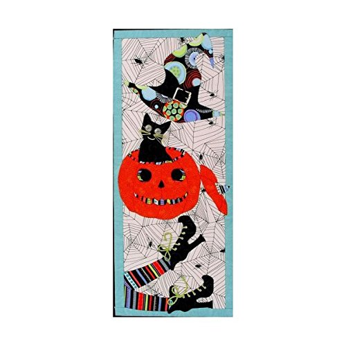 VHALL Halloween-Wandbehang ()