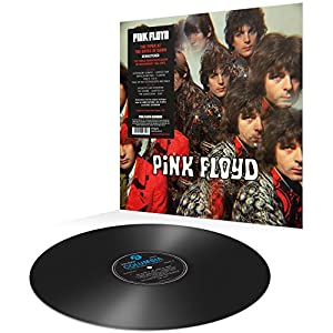The Piper At The Gates of Dawn (Reissue) (180g)