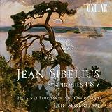 Symphonie n ̊  1, op. 39, mi mineur. Symphonie n ̊  7, op. 105, ut majeur | Sibelius, Jean (1865-1957). Compositeur