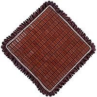 Comparador de precios Estera Xiaolin Verano Verano Mahjong Mat Cojín Asientos de Oficina Cojines Cojines de Silla de Ordenador Sofá de Coche de Verano Cojín de bambú Alfombra para el hogar - precios baratos