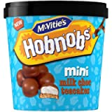 McVitie's Hobnobs Mini Milk Choc Teacakes, 210g