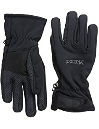 Marmot Herren Handschuhe Glide Softshell Glove
