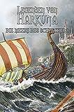 Legenden von Harkuna 3 - Die Meere des Schreckens