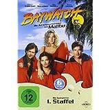 Baywatch - Die komplette 01. Staffel