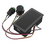 MYAMIA Ccm5D Dc 6V-30V 6A 16Khz Dc Motor Drehzahlregler LED Digital Display 6V 12V 24V 6A 8A Pwm Variable Geschwindigkeitsregler mit Schale