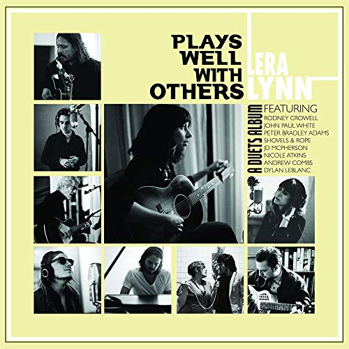 Plays Well With Others (Lp) [Vinyl LP]