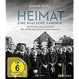 Heimat 1 - Eine deutsche Chronik