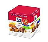 Ritter Sport Schoko- Würfel-Box Standard, 8er Pack (8 x 176 g)