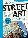 Guide du street art en France par Landes