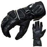 Motorradhandschuhe Sommer Tour PROANTI® Motorrad Handschuhe (Gr. XS - XXL,...