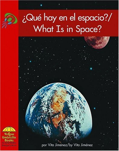 Que Hay En El Espacio?/What Is in Space? (Science)
