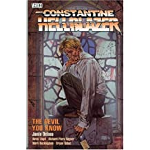 The Devil You Know (Hellblazer)