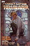 Hellblazer: The Devil You Know (John Constantine, Hellblazer)