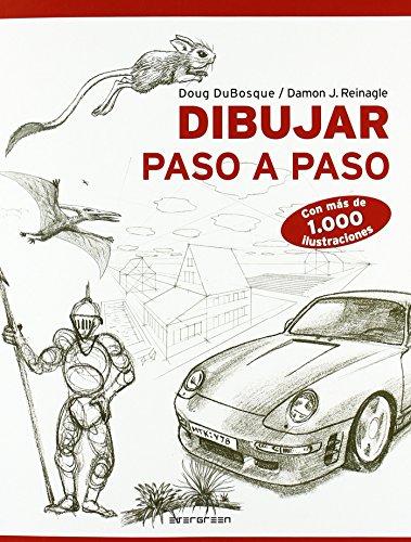 Dibujar paso a paso por Dubosque