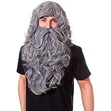 Wizard Wig Set (peluca)