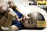 Baby Food: The Photo Cook Book (1002) (English Edition)