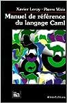 Manuel de r�f�rence du langage Caml d...