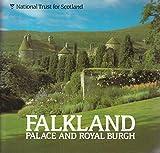 Falkland Palace and Royal Burgh