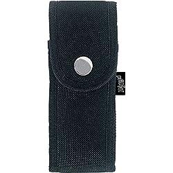 Imex El Zorro 54044-Housse pour Couteau, Noir, 13x 5,5cm