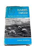 Harris Tweed: Story of Hebridean Industry