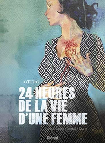 24 heures de la vie dune femme